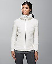Fleecy Keen Jacket II