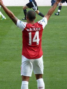 Theo Walcott