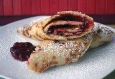 Élesztős palacsinta   NOSALTY Pancakes, Breakfast, Food, Morning Coffee, Essen, Pancake, Meals, Yemek, Eten