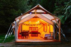 Glamping Tents By Baytex