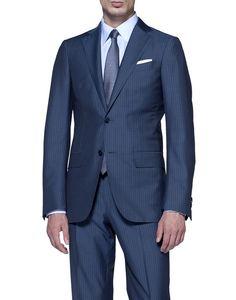 Suit Men - Suits Men on Zegna Online Store United States