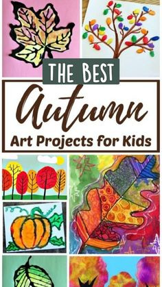 Autumn Activities For Kids, Thanksgiving Crafts For Kids, Craft Activities, Fall Crafts, Fall Preschool, Preschool Ideas, Fall Art Projects, Projects For Kids, Recycled Crafts Kids