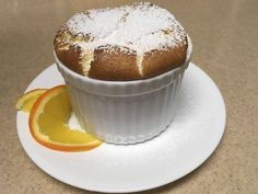 [Homemade] Orange Soufflé #food #foodporn #recipe #cooking #recipes #foodie #healthy #cook #health #yummy #delicious