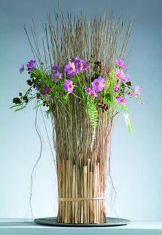 Floral Craftsmanship by Gregor Lersch