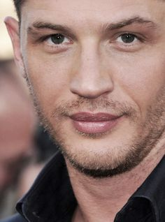 Tom Hardy - after watching Lawless....he is my new man crush!  Yummmmmy :)