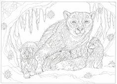 die 51 besten bilder von mandala tiere | mandala tiere, ausmalen und ausmalbilder