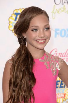 Top fall 2014 & winter 2015 trends in hairstyles for teens