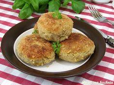 Bajeczna Kuchnia: Kotlety z czerwonej soczewicy Pancakes, Muffin, Breakfast, Food, Morning Coffee, Eten, Cupcakes, Muffins, Meals