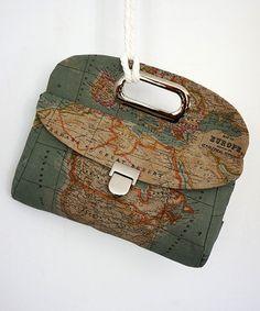 Paco+Lupe - Around The World. Love it!!