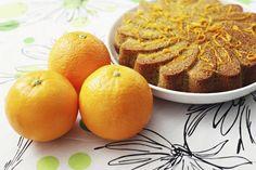 torta de naranja y yogur 3