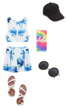 """""""Untitled #97"""" by ghgdancer1 on Polyvore featuring Tory Burch and rag & bone"""