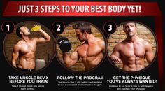 I have been using Muscle Rev Xtreme from last few months and my experience of using this body building supplement was very good, awesome and unforgettable and after using this body building supplement it made my body solid hard like rock. It was my heartiest wish that I have a muscular and rock solid body like the heroes of the movies.