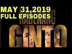 KADENANG GINTO   Full Episodes  | MAY 31,2019 May 31, Full Episodes, Filipino, Channel, Music, Youtube, Movie Posters, Musica, Musik