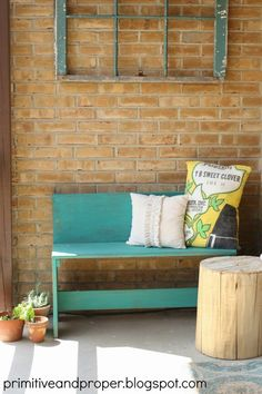 """Add a Little """"Spring"""" to Every Room in Your House {Spring Decorating Ideas} - The Happy Housie"""