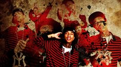 Tyga, Gangsta, Hip Hop, Rapper, Rap, Singer, Tyga Music Art