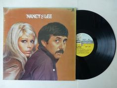 Nancy & Lee (Nancy Sinatra Lee Hazlewood) Vinyl LP Reprise RLP 6273 A1/B1   http://www.ebay.co.uk/itm/Nancy-Lee-Nancy-Sinatra-Lee-Hazlewood-Vinyl-LP-Reprise-RLP-6273-A1-B1-/231602147608