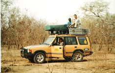 Overland Live - Overland Expedition & Adventure Travel : Land Rover Discovery - A reliable Overland Vehicle?