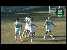 Sociedad Sportiva Devoto - Fútbol SSD-Mitre de Las Varillas 12.06.16