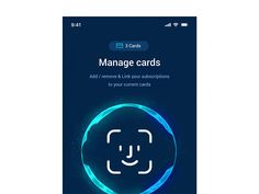Face ID Unlock ux user ui motion loading iphonex ios interaction face id app animation after effects Facial Recognition Software, Tablet Ui, Scanner App, Ui Animation, Ios Ui, App Design Inspiration, Face Id, Mobile App Design, Reiss