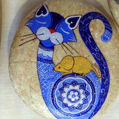 : موش و گربه کار همسر عزیزم