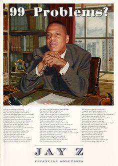 Young Jay Z, Ad Libitum, Black Art Pictures, 99 Problems, Hip Hip, Hip Hop Rap, Vintage Ads, Laughter, Childhood