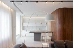 lebial newarbat slproject 1 650x434 Apartment on New Arbat by SL *project