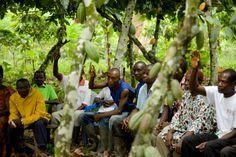 Farmers form savings and loans association