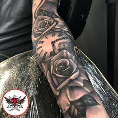 77 best Tattoos - Troy Tuck images in 2019 | Dynamic tattoo ink ...