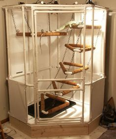 i need this for chico he just doesnt have enough room as of now! poor dude!