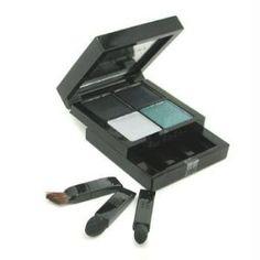Givenchy Le Prisme Yeux Quatuor - # 75 Blue Collection - 4x1g/0.14oz: £38