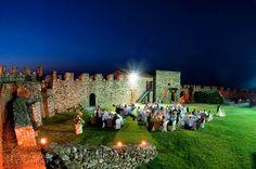 Wedding at Castello di Lonato near Lake Garda Italy