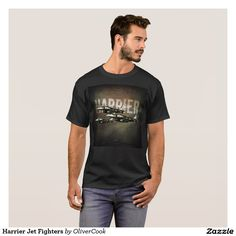 Harrier Jet Fighters T-Shirt