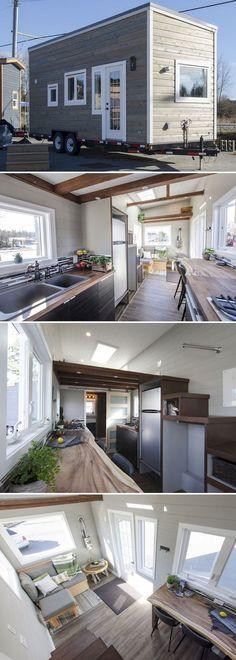 Adorable 70 Tiny House Bus Living Design and Decorating Ideas https://homearchite.com/2017/09/14/70-tiny-house-bus-living-design-decorating-ideas/