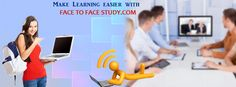 online learning made easy with facetofacestudy.com