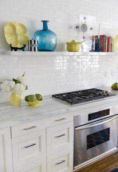 Kitchen modern kitchen