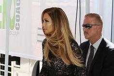 Jennifer Lopez Hunts American Talent Wearing Italian Dress! Check Her Two Revealing Looks! #AmericanIdol, #Fashion, #JenniferLopez, #RobertoCavalli