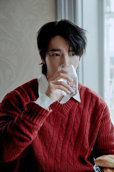 Leeteuk, Heechul, Lee Donghae, Choi Siwon, Eddard Stark, Donghae Super Junior, Programa Musical, Dong Hae, Instyle Magazine