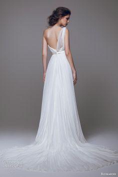 Blumarine Bridal 2015 Wedding Dresses — Part 1 | Wedding Inspirasi