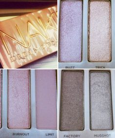 Naked 3 Is Coming, Urban Decay Confirms. My life is so much better now!!!!!!!