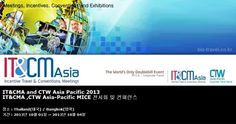 IT and CTW Asia Pacific 2013 IT ,CTW Asia-Pacific MICE 전시회 및 컨퍼런스