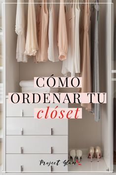 Organizar Closets, Home Organization, Bathroom Hooks, Ideas Para, Life Hacks, Things To Do, Bedroom Decor, Projects, Pdf