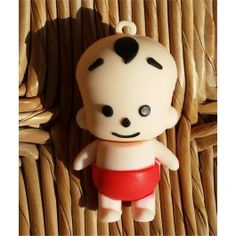 USB-stick baby rode luier (16GB) Sticks, Hello Kitty, Usb, Character, Craft Sticks