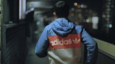 adidas, all in by ROMAIN-GAVRAS. Director: Romain Gavras