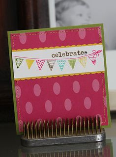 Cute Multipurpose Card
