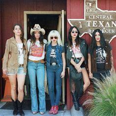 Jen - Bandit Brand @ladiesloveoutlaws In your cowboy bo...Instagram photo   Websta (Webstagram)