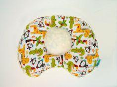 Original ErgoPillow Ergonomic Baby Support Pillow by LazyLambert, $19.90