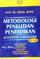 Toko Buku Sang Media : METODOLOGI PENELITIAN PENDIDIKAN Kuantitatif & Kua...