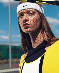 Karina Kozionova | Fashion Magazine Junho 2016 | Editoriais - Revistas de Moda