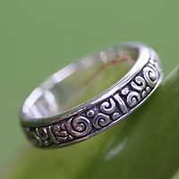 Young Fern from @NOVICA, They help #artisans succeed worldwide.