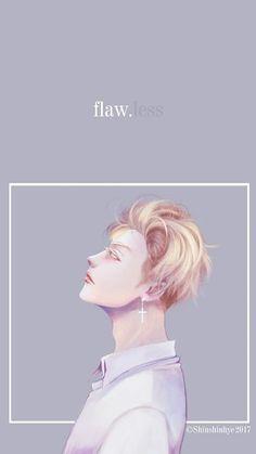 Flawless Webtoon, My Folder, Lost In Translation, True Beauty, Iphone Wallpaper, Anime Art, Handsome, Fan Art, Anime Boys